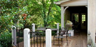 outdoor custom patios