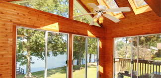 sunrooms building contractors